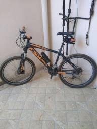 Bike aro 26 troco por eletros