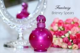 Perfume Fantasy Britney Spears 100ml Original E Lacrado