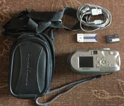 Camera Sony em Santa Cruz do Sul