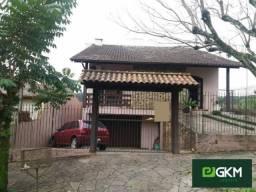 Casa 3 dormitórios, Bairro Floresta, Estância Velha