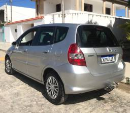 Honda fit 2008 flex