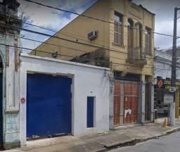 Armazém - Centro - Santos (Creci: 053597-F)
