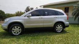 Honda CRV LX 4x2