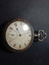 Relógio de bolso Dia do Fico Original