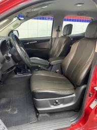 Chevrolet - S10 Hc Dd4a 2017 Seminova