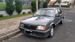 14.900/ Chevrolet Monza SL-E 1989 Raridade - 1989