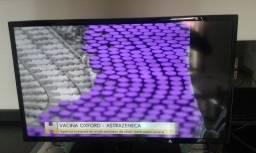 """Tv Sansung 32"""" c/ defeito"""