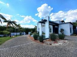 Título do anúncio: Casa com 4 suítes à venda no Condomínio Recanto das Flores - Indaiatuba/SP