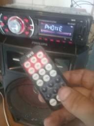 Radio pra carro