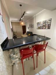 Apartamento muito bem localizado em Jardim Camburi Sol da manhã!