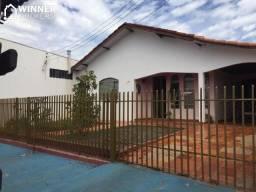 Título do anúncio: Venda   Casa com 162 m², 3 dormitório(s), 2 vaga(s). Centro, Paiçandu