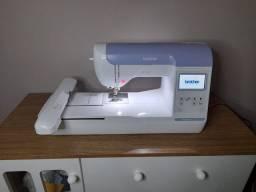 Máquina de Bordar Brother BE815L