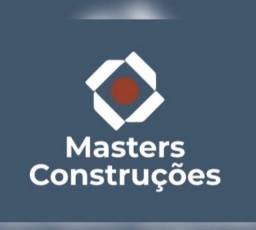 Título do anúncio: Construções e Reformas