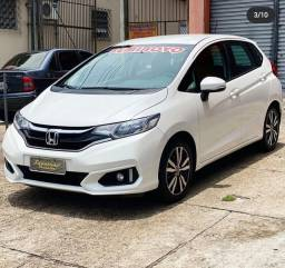 Título do anúncio: Honda fit 2018/2019