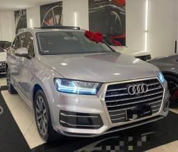 Audi Q7 Ambition 7 Lugares TOP de Linha