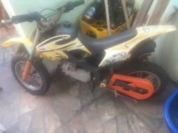 Mini moto 50 cc