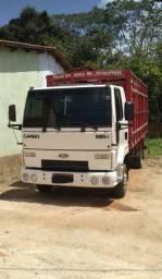 Ford Cargo 815E 2010 Boiadeiro