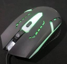 Título do anúncio: Mouse Gamer Ergonômico