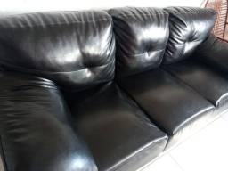 Título do anúncio: Vendo este sofá 3 lugares