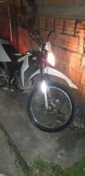 Moto CRZ 150