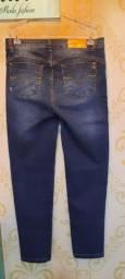 Calças Jeans plus