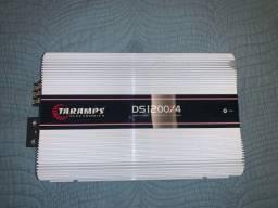 Título do anúncio: módulo Taramos DS1200