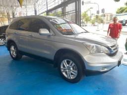 CRV 2011/2011 2.0 EXL 4X4 16V GASOLINA 4P AUTOMÁTICO