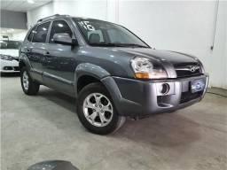 Hyundai Tucson 2.0 mpfi gls base 16v 143cv 2wd flex 4p automático