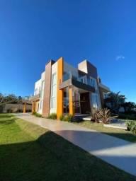 Casa com 5 dormitórios à venda, 280 m² por R$ 1.599.900 - Alphaville - Gravataí/RS