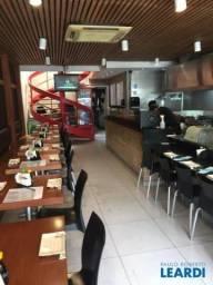 Loja comercial para alugar com 3 dormitórios em Moema pássaros, São paulo cod:623452