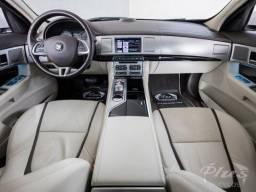 Jaguar Xf 3.0 V6 PORTFOLIO 4P