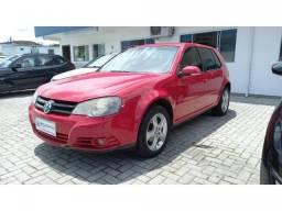 Volkswagen Golf Sportline 1.6 Completo Flex