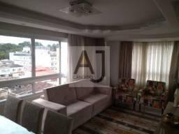 Apartamento 3 quartos sendo 1 suite com 2 vagas de garagem no bairro Vila Ipiranga - Porto