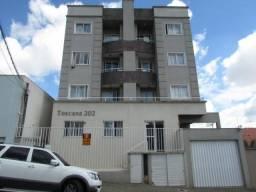 Apartamento para alugar com 1 dormitórios em Centro, Ponta grossa cod:01858.001