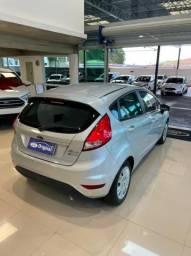 Ford FIESTA Fiesta SE 1.6 16V Flex 5p