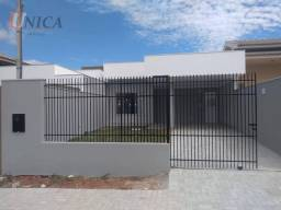 Título do anúncio: Casa com Suíte + 2 Dormitórios, 85 m² por R$ 275.000 - Distrito Sumaré (Sumaré) - Paranava