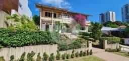 Casa Duplex com 4 suítes para alugar no Condomínio Parque Residências, bairro Adrianópolis