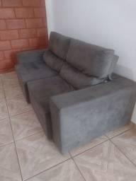 Título do anúncio: Sofa Retratil