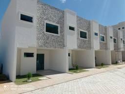 Título do anúncio: Casas Triplex Pronta em Nova Parnamirim - 108m² - Villa Real