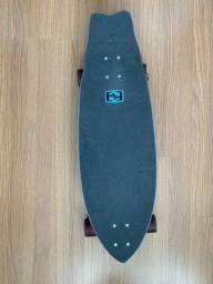 Título do anúncio: Longboard estilo Surf