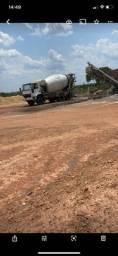 Título do anúncio: Caminhao betoneira