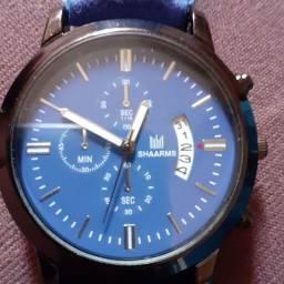 Lindo Relógio Importado SHAARMS
