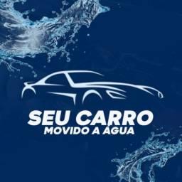 Título do anúncio:   Seu Carro Movido a Água, Você Quer Ter? Não Gaste Mais Caro Com Gasolina