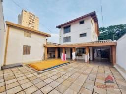 Título do anúncio: São José dos Campos - Casa Padrão - Vila Ema