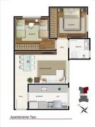 Título do anúncio: Apartamento à venda, 2 quartos, 2 vagas, Colégio Batista - Belo Horizonte/MG