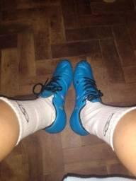Título do anúncio: Tênis futsal Adidas
