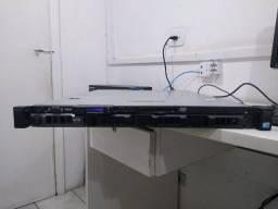 Título do anúncio: Servidor Dell PowerEdge R410