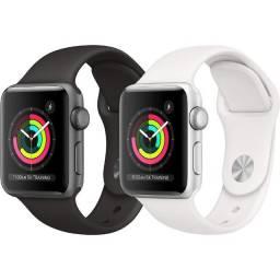 Apple Watch Series 3 38mm Novo!