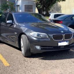 Título do anúncio: BMW 550iA 44 32v 407 CV bi-turbo 2011
