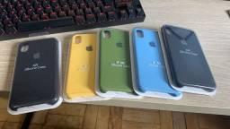 Capa Para iPhone 6,7,8,11,12, X, XR